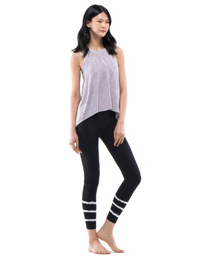 Three Stripes Water Leggings(VJ2BO857/BK)