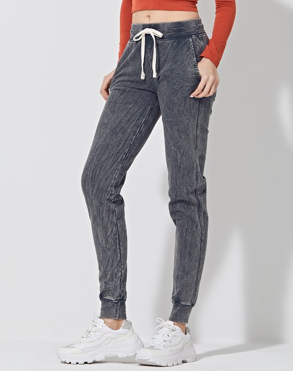 Compact Fleece Sweat Pants (VK2LF814/PW)