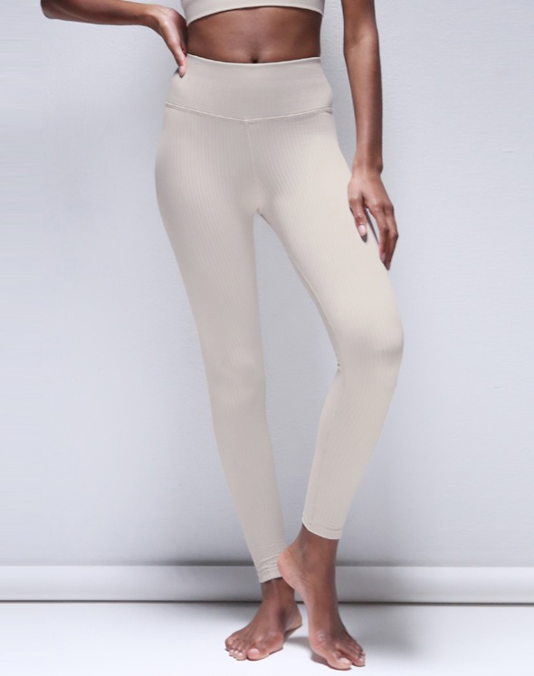 Riley Rib 7/8 Leggings (VL2B8019/SL)