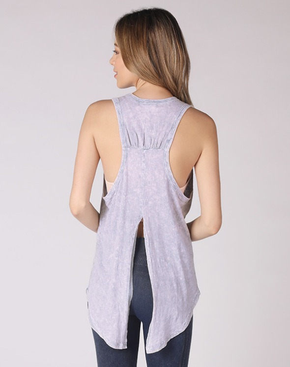 Classic Sleeveless Wings Tank(VJ2LF003/GE)