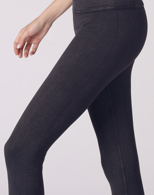 New Air Leggings(VJ2BO806/BK)