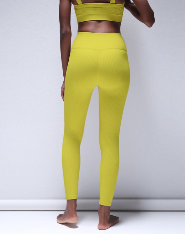 Riley Rib 7/8 Leggings (VL2B8019/CX)